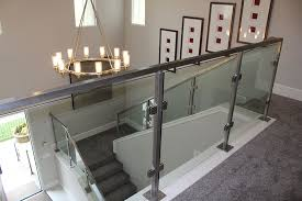 stainless steel banister rails contemporary railings hci railing systems