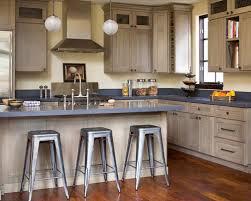 Grey Wash Kitchen Cabinets Grey Wash Houzz