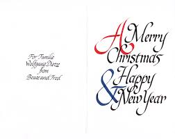 beautiful red christmas card sayings for kids with quotes