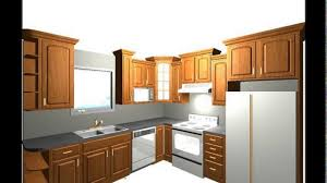 10x10 Kitchen Designs With Island 10x10 Kitchen Design Bedroom And Living Room Image Collections