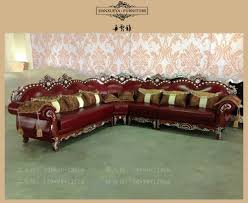 Italian Wood Sofa Designs Aliexpress Italian New Product Wood Furniture 3 Seater Sofa Buy