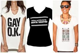 Super Presente perfeito: 10 camisetas com frases divertidas | Donna #HU86