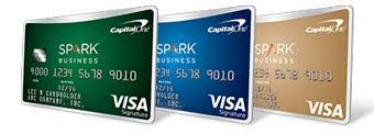 spark business card login small business credit card faq capital one