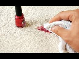 Get Nail Polish Out Of Rug How To Remove Nail Polish From Carpet 5 Easy Step For Fingernail