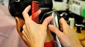 the gender neutral hair salon cutting through sexism broadly