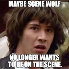 Scene Wolf Meme - scene wolf meme imgflip