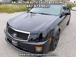 2005 cadillac cts v sale used cadillac cts v for sale in milwaukee wi edmunds