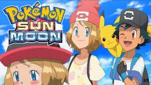 pokémon sun and moon u0027 to get anime series ash will go to