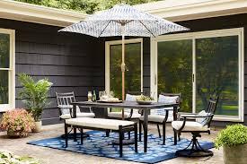modern patio modern patio furniture target