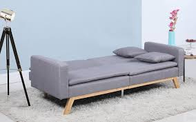 sofa design marvelous modern futon sofabed pull out couch full
