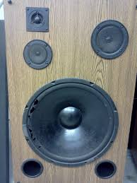 klh home theater system what would you do with these monkey coffins techtalk speaker
