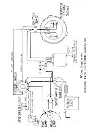 sussex british motorcycle owners club schematic elecrical diagram