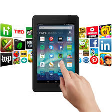 is everything cheaper on amazon for black friday previous generation fire hd 6