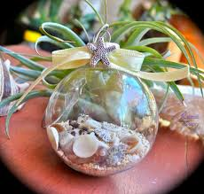 outstanding seashell christmas ornaments homemade 19 with