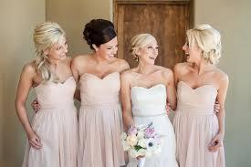 light bridesmaid dresses neckline bridesmaid dresses in soft