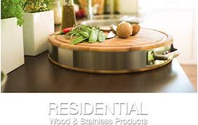 stainless steel cutting board table john boos co wood cutting boards butcher blocks kitchen