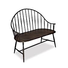 aluminum outdoor settee concord collection 7 colors available