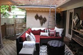 Backyard Sitting Area Ideas Cool Exterior Accessories Ideas U2013 Fresh Atmosphere In The Garden