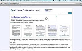 Ohio Health Care Power Of Attorney by Ohio Financial Power Of Attorney Forms Best Attorney 2017