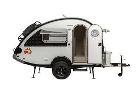 t b boondock package nucamp package teardrop camper