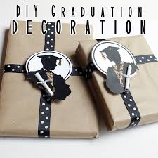 graduation decoration diy graduation decoration with free printable the graphics fairy