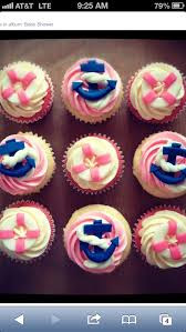 Anchor Decorations For Baby Shower Best 25 Nautical Theme Cupcakes Ideas On Pinterest Nautical