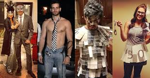 shades of grey halloween costume pictures to pin on pinterest
