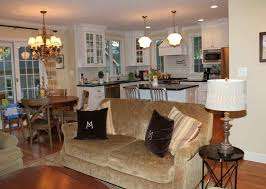 small open kitchen floor plans kitchen open floor plan kitchen and dining room home design