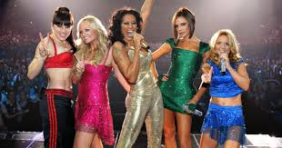 spice girls spice up your life the spice girls are reuniting all five of
