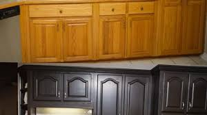 Kitchen Cabinet Refinishing Kits Appealing Rustoleum Cabinet Refacing The Home Depot In