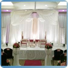 Purchase Pipe And Drape Protable Diy Pipe And Drape Kits Buy Pipe And Drape Kits Wedding