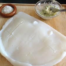 cuisiner les blancs de seiche la cuisine claudine seiche à la plancha comme dans l ile de ré