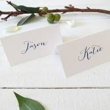 wedding place cards wedding place card australia gift card ideas