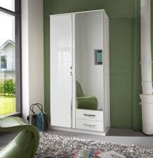 bedroom cabinets with doors triple sliding and 2 3 4 door wardrobe with mirror sale at