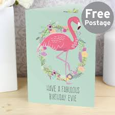 personalised greeting cards bought with thought
