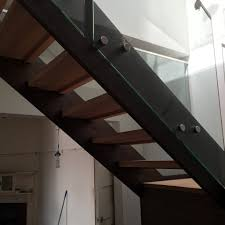 open tread timber staircases chatswood northshore padstow sydney