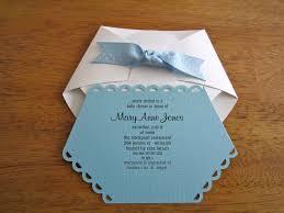 handmade baby shower invitation diaper shape by yesyouareinvited