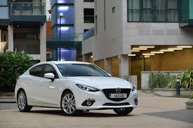 mazda saloon cars mazda ireland outperform resurging market with a 45 increase in sales