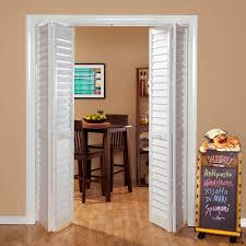 Bifold Closet Doors 28 X 80 Bi Fold Louvered Closet Doors Bifold Interior Lowes