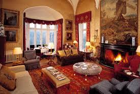 castle interior design lismore castle luxury irish exclusive use castle