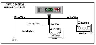 piranha offroad battery monitors 4x4 accessories online