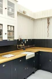 cuisine plan travail bois quel plan de travail choisir pour une cuisine plan de travail bois