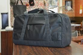 travel duffel bags images Travel tech bag incase eo travel duffel bag indepth review jpg