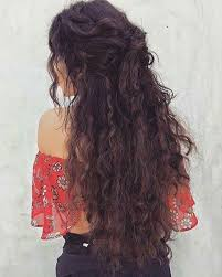 best 25 easy curly hairstyles ideas on pinterest hair romance