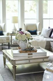 Style A Coffee Table Coffee Table Styling Tips Essentials Driven By Decor