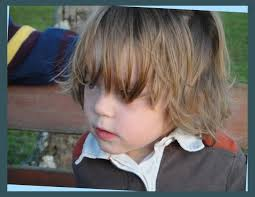 toddler boy haircuts long hair with regard to your hairstyle