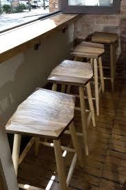 kitchen bar stools backless stools design marvellous backless barstool leather backless bar