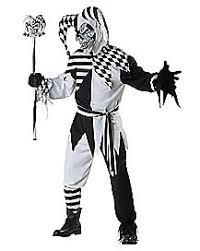 Spirit Halloween Scary Costumes Scary Clown Shirt Spirithalloween