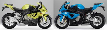 Bmw S1000rr Review 2013 2010 Bmw S1000rr Vs 2012 S1000rr Visordown