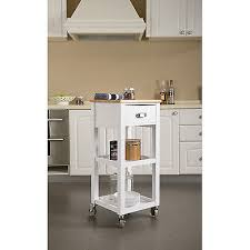small rolling kitchen island small portable kitchen island white cart storage drawer rolling